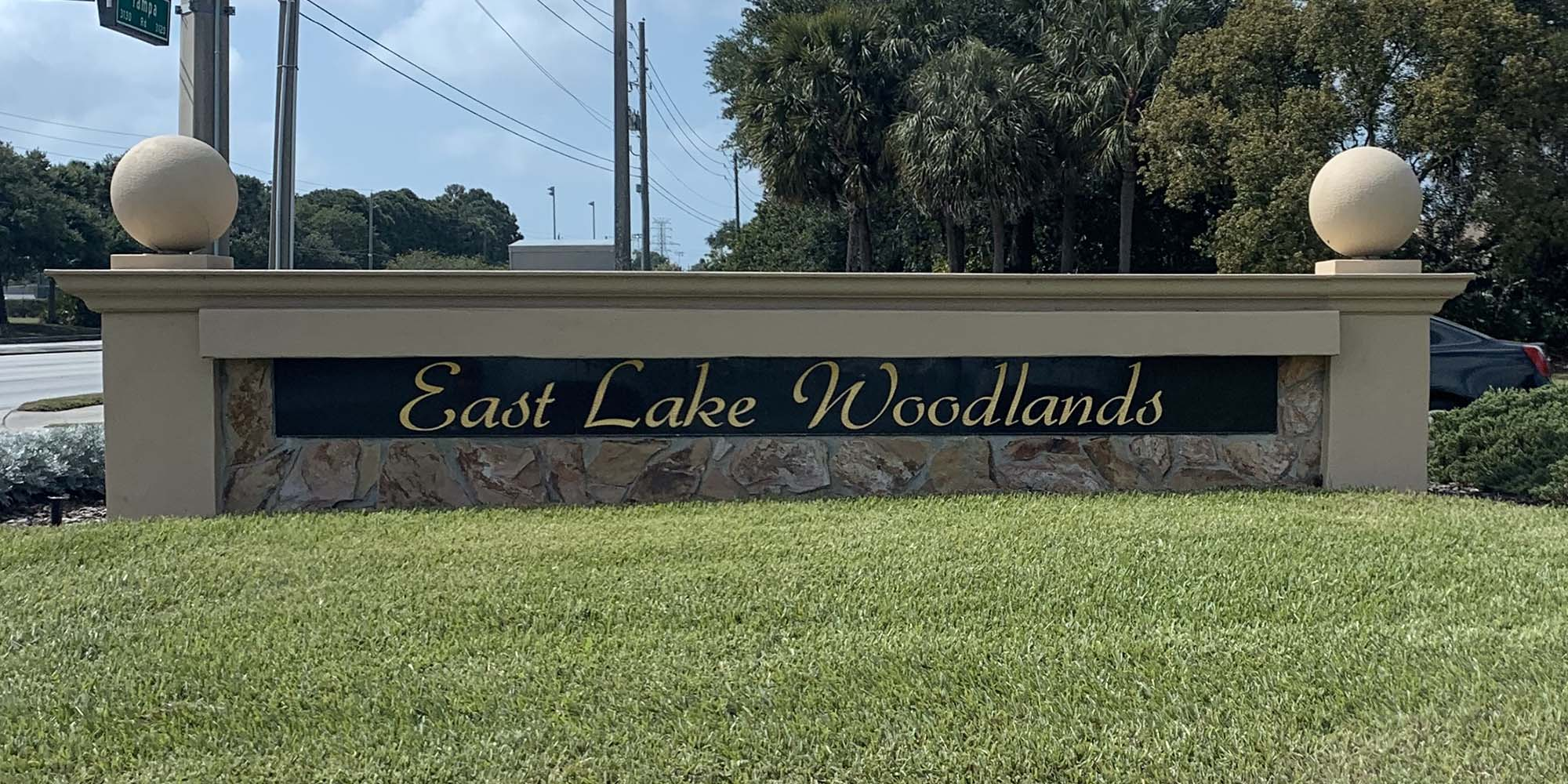 East Lake Woodlands Home Watch Services