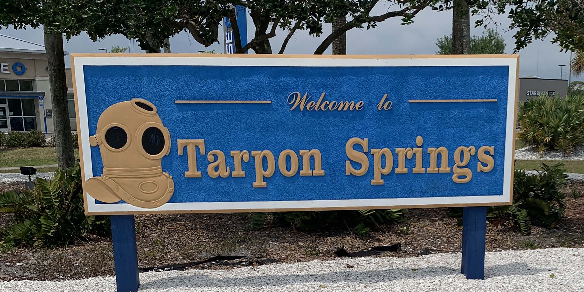 Tarpon Springs Home Watch Services