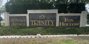 Trinity Home Watch Services